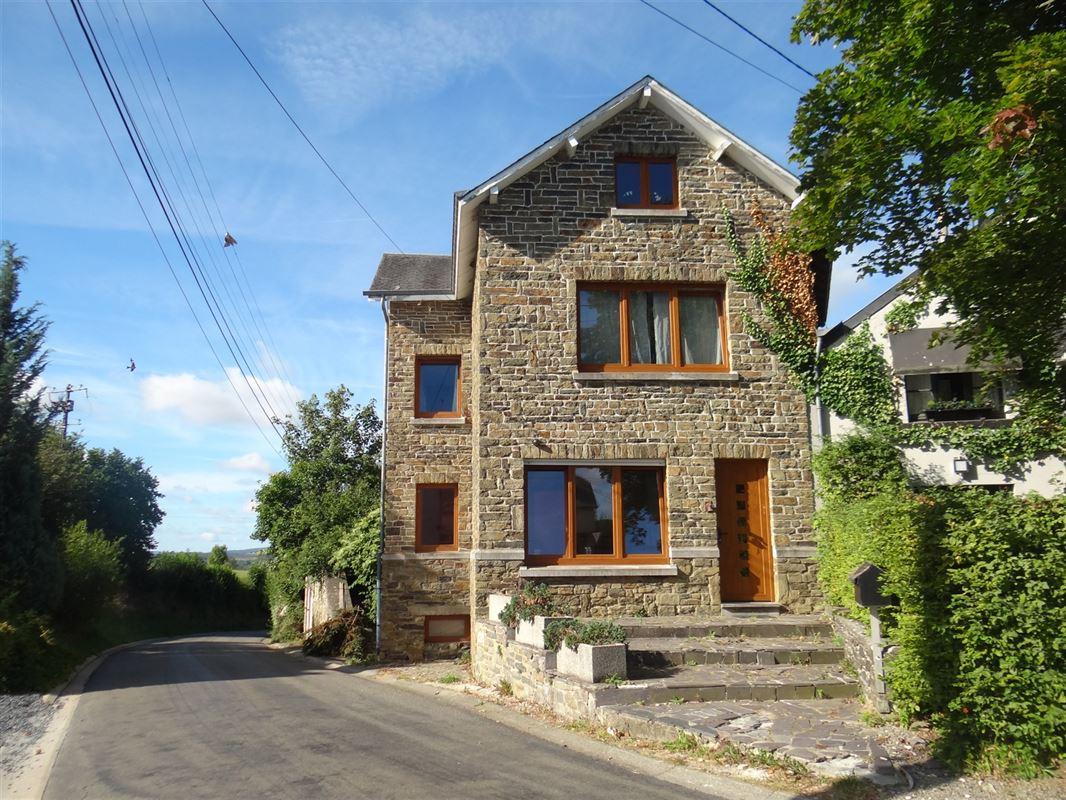 Image 1 : Maison à 6660 NADRIN (Belgique) - Prix 215.000 €