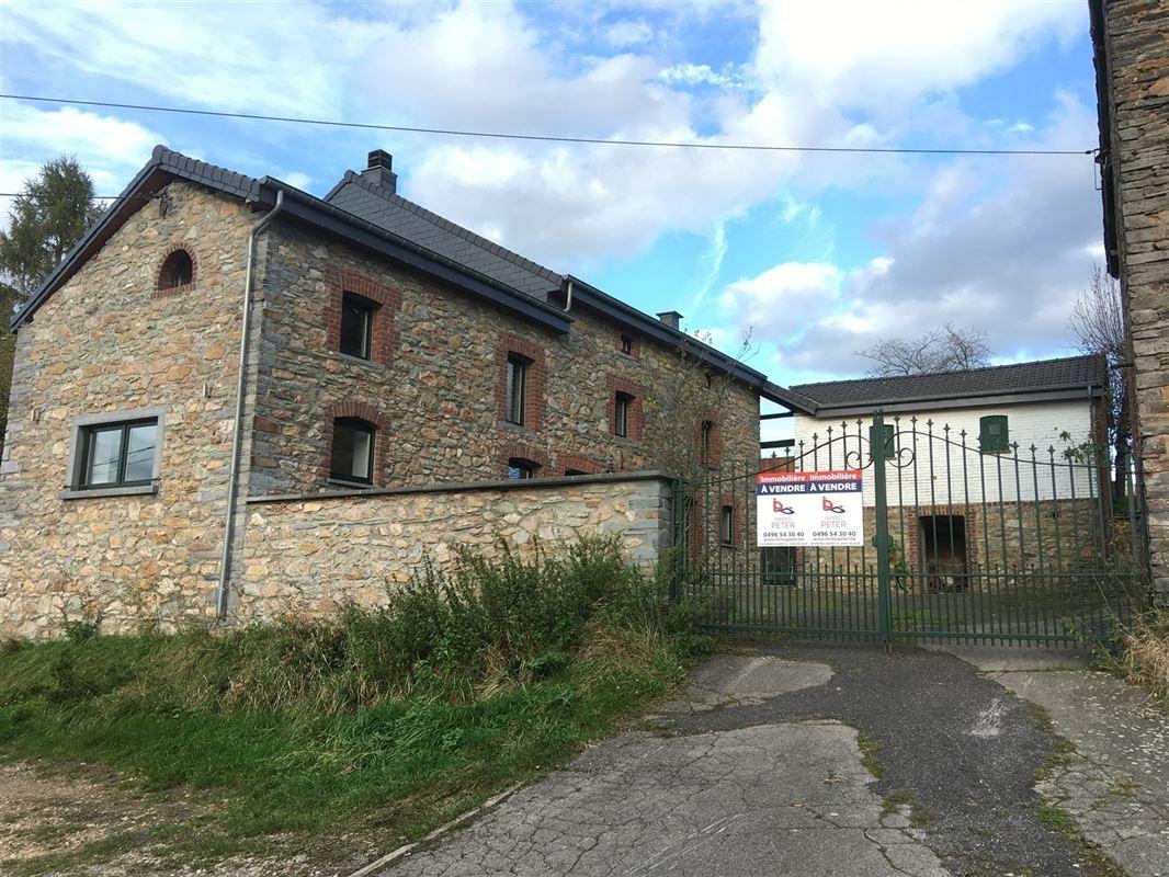 Image 8 : Maison à 4980 TROIS-PONTS (Belgique) - Prix 435.000 €