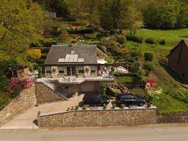 Villa meublée à 6980 LA ROCHE-EN-ARDENNE (Belgique) - Prix 430.000 €