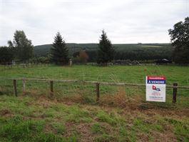 Terrain à bâtir à 6674 GOUVY (Belgique) - Prix 42.000 €