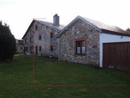 Maison à 6690 VIELSALM (Belgique) - Prix 115.000 €