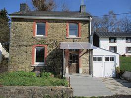 Maison à 6674 GOUVY (Belgique) - Prix 114.900 €