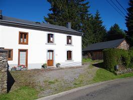Maison à 6672 GOUVY (Belgique) - Prix 375.000 €