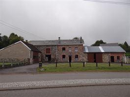 Huis te 4990 LIERNEUX (België) - Prijs € 210.000