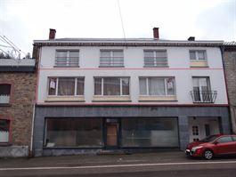 Appartement à 6690 SALM-CHÂTEAU (Belgique) - Prix 89.000 €