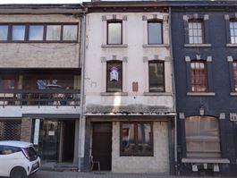 Maison à 6690 VIELSALM (Belgique) - Prix 109.000 €