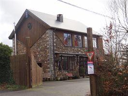 Maison villageoise à 6660 NADRIN (Belgique) - Prix 450.000 €
