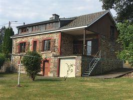 Maison à 6671 GOUVY (Belgique) - Prix 224.900 €