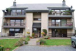 Appartement meublé à 6690 FRAITURE (Belgique) - Prix 129.500 €