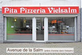 Immeuble commercial à 6690 VIELSALM (Belgique) - Prix 99.000 €