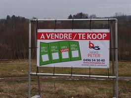 Terrain à bâtir à 6698 VIELSALM (Belgique) - Prix 38.000 €