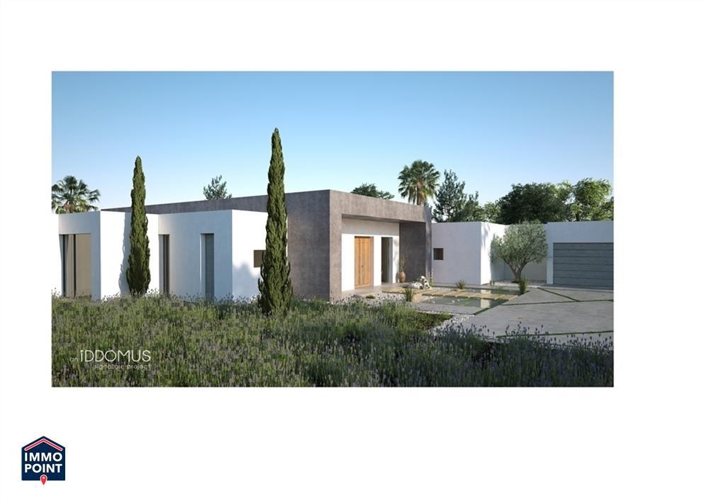 excl. villa te BENAHAVIS