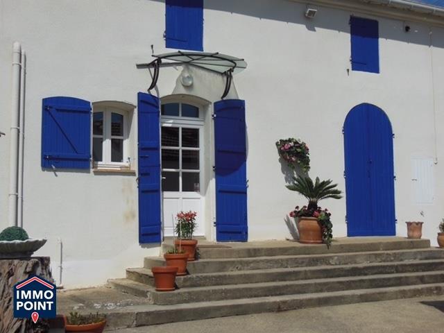 boerderij te SAINT-NICOLAS-DE-LA-GRAVE