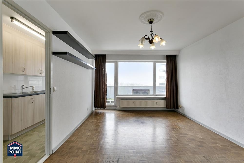 appartement te Borgerhout