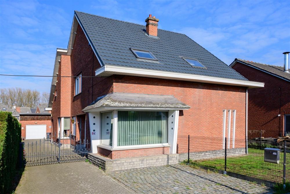 huis te Willebroek