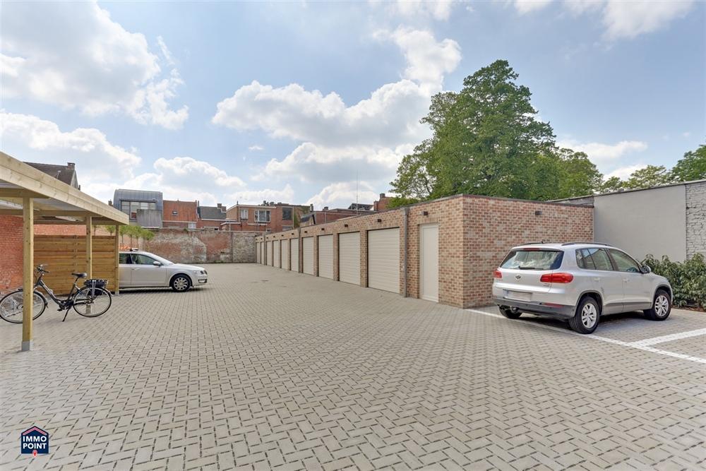 garage/parking te TURNHOUT