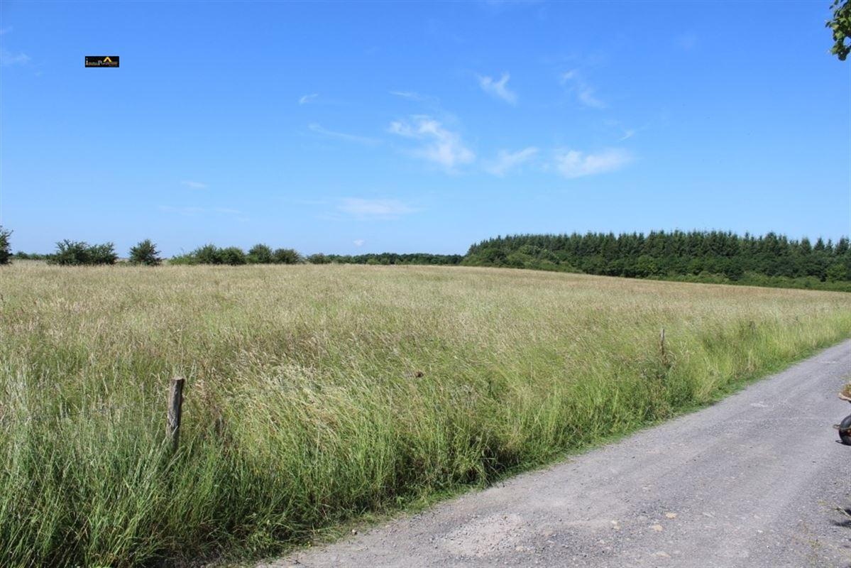 Villagrond Ardennen te koop te HOUYET (5560)