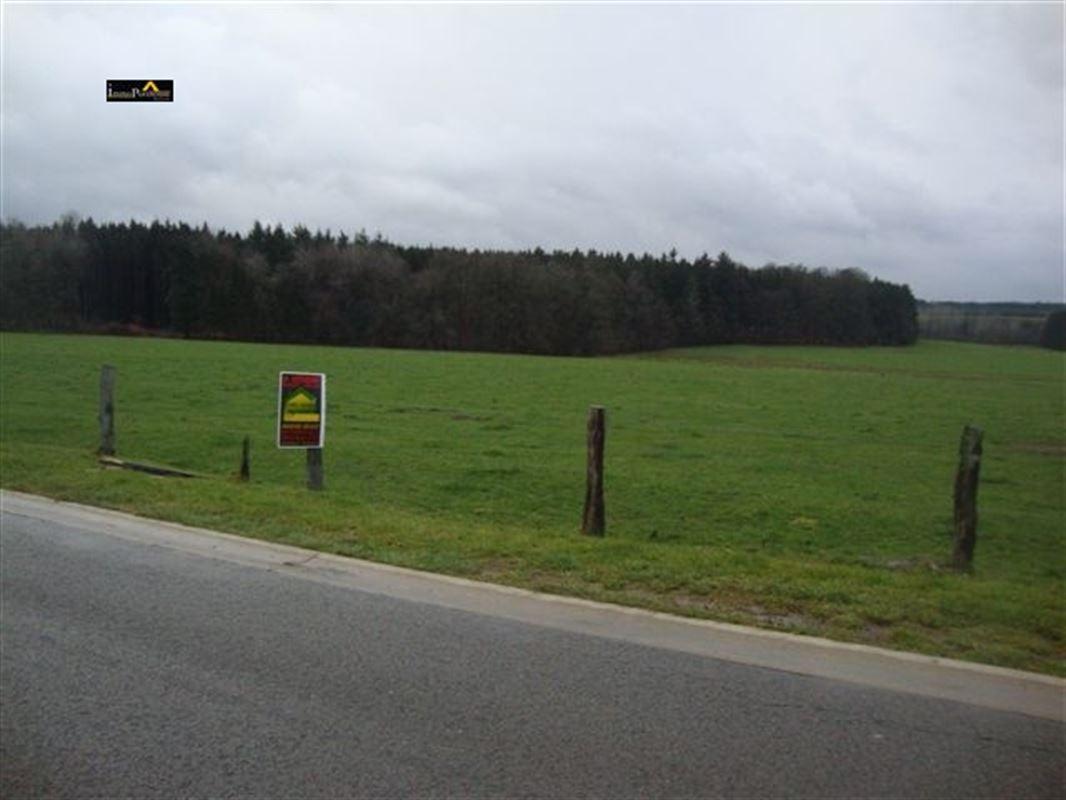 Villagrond Ardennen te koop te WIDEUMONT (6800)