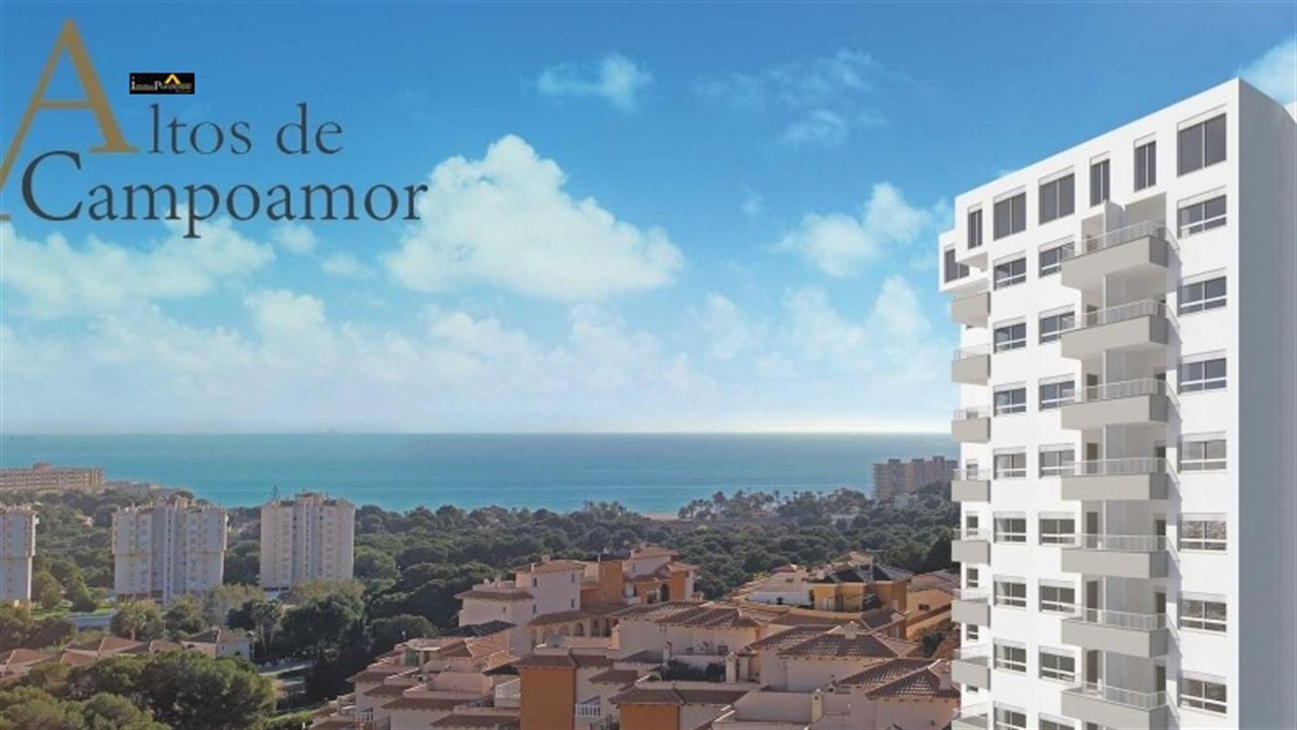 Appartement te koop spanje te koop te ALTOS DE CAMPOAMOR (03180)