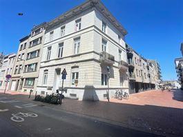 Appartement te koop te BLANKENBERGE (8370)