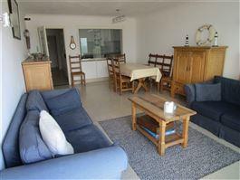 Appartement ligging Zeedijk te koop te BLANKENBERGE (8370)