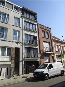 Appartement te Blankenberege te koop te BLANKENBERGE (8370)