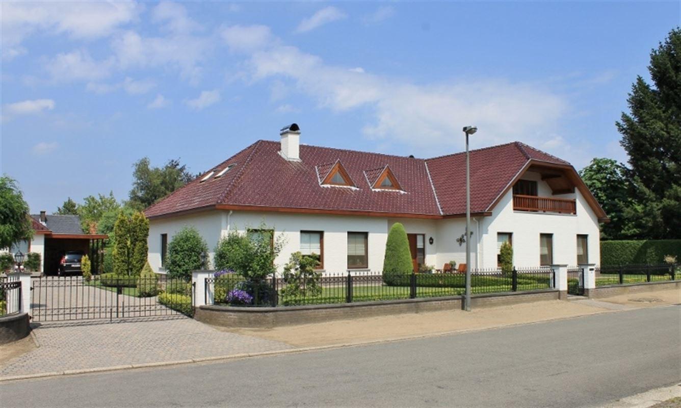 Foto 1 : Villa te 3930 Hamont (België) - Prijs Prijs op aanvraag