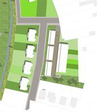 Foto 6 : Projectgrond te 3930 Hamont (België) - Prijs € 480.000