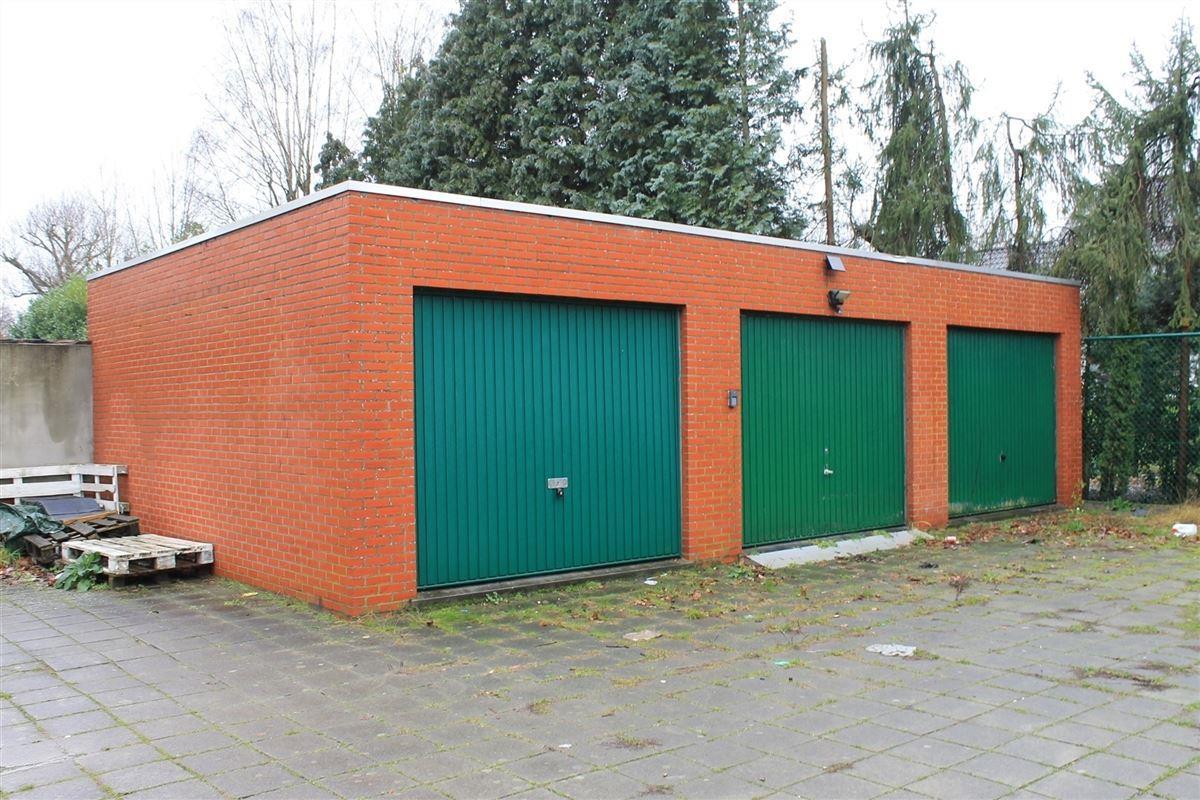 Foto 9 : Gelijkvloers app. te 3930 Achel (België) - Prijs € 185.000