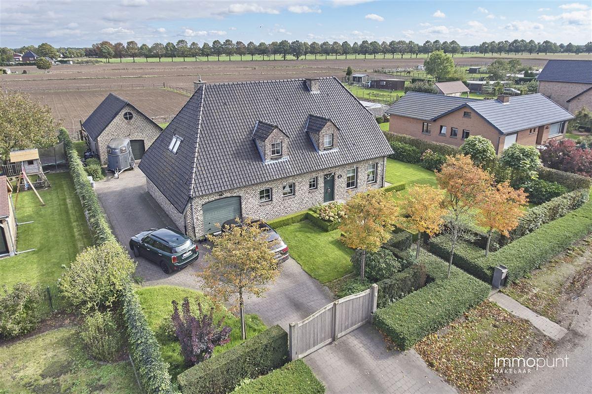 Foto 25 : Villa te 3990 PEER (België) - Prijs € 495.000