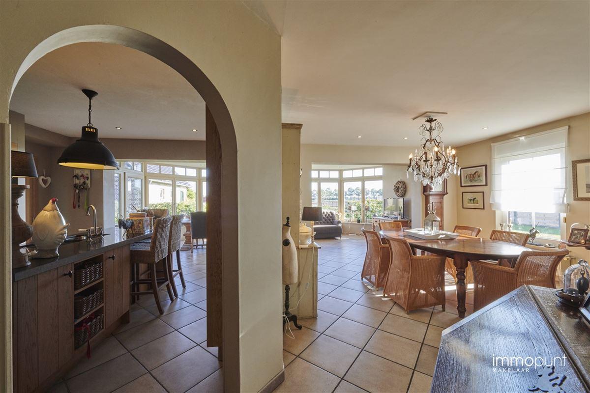 Foto 12 : Villa te 3990 PEER (België) - Prijs € 495.000