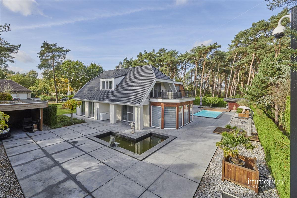 Foto 7 : Villa te 3910 NEERPELT (België) - Prijs € 785.000