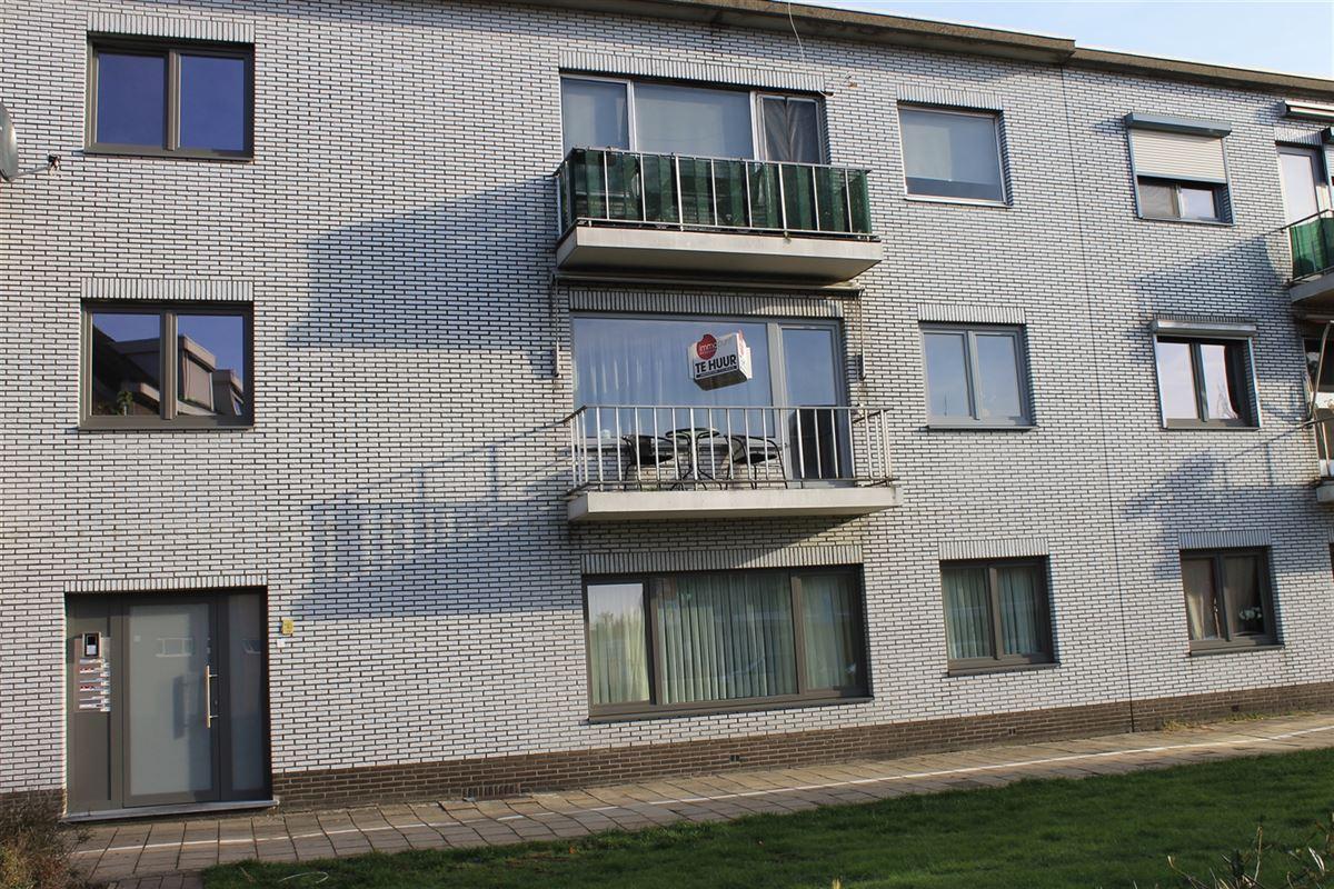 Foto 1 : Appartement te 3930 HAMONT (België) - Prijs € 675