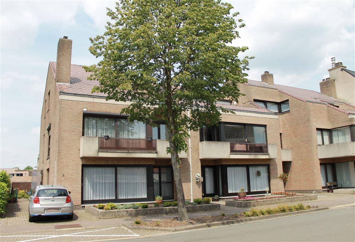 Foto 1 : Appartement te 3930 Hamont-Achel (België) - Prijs € 685