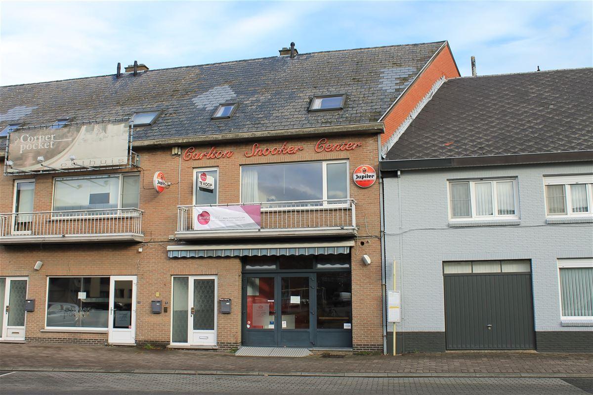 Foto 1 : Appartement te 3930 HAMONT (België) - Prijs € 159.500