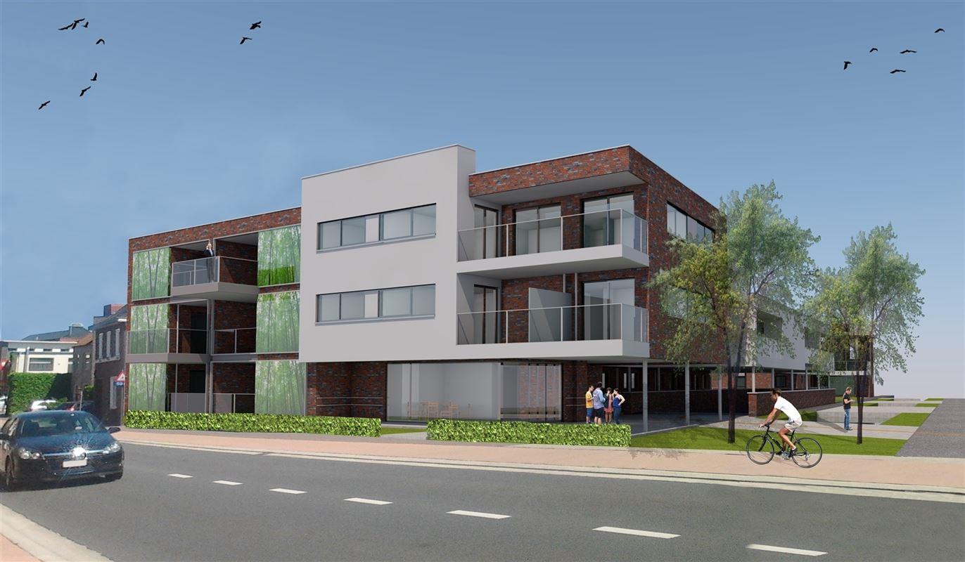 Nieuwbouw : Residentie Oase te Hamont (3930) - Prijs