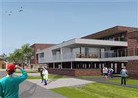 Foto 2 : Nieuwbouw Residentie Oase te Hamont (3930) - Prijs