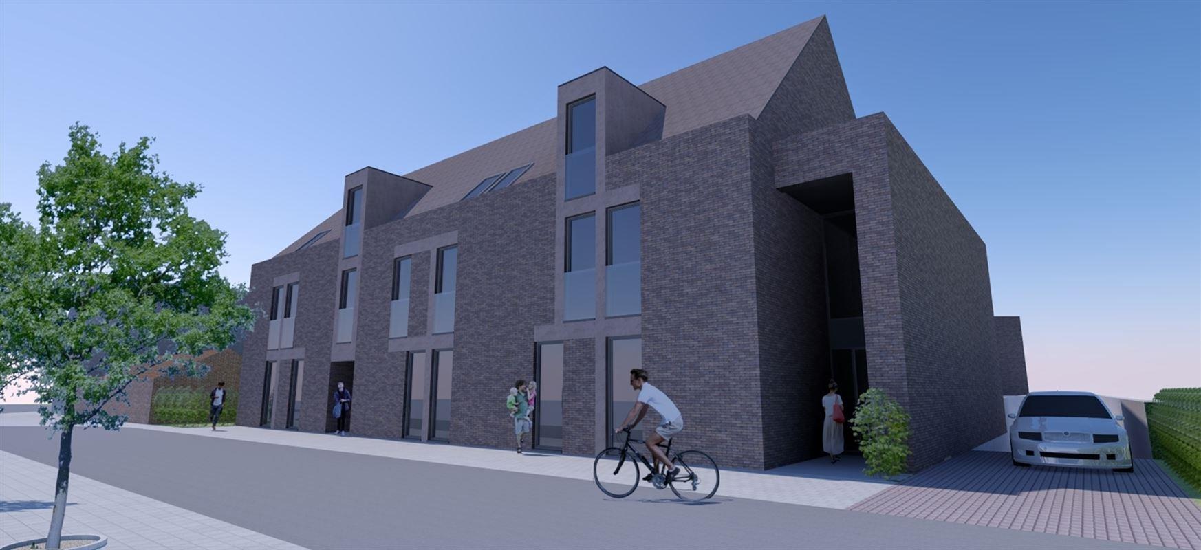 Nieuwbouw : Beecker veld: 20 betaalbare appartementen in het centrum van Beek te Beek (3960) - Prijs