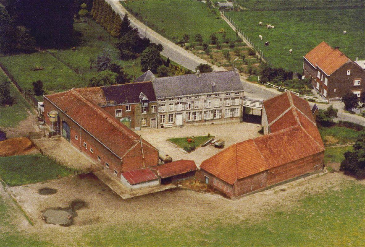 ferme à 3300 VISSENAKEN (Belgique) - Prix