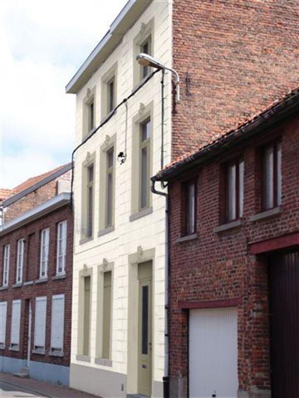 appartement te 3440 ZOUTLEEUW (België) - Prijs
