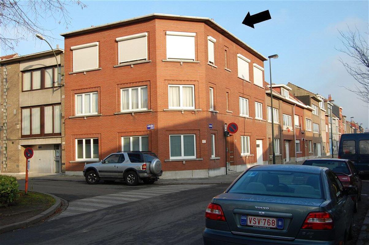 appartement te 1800 VILVOORDE (België) - Prijs