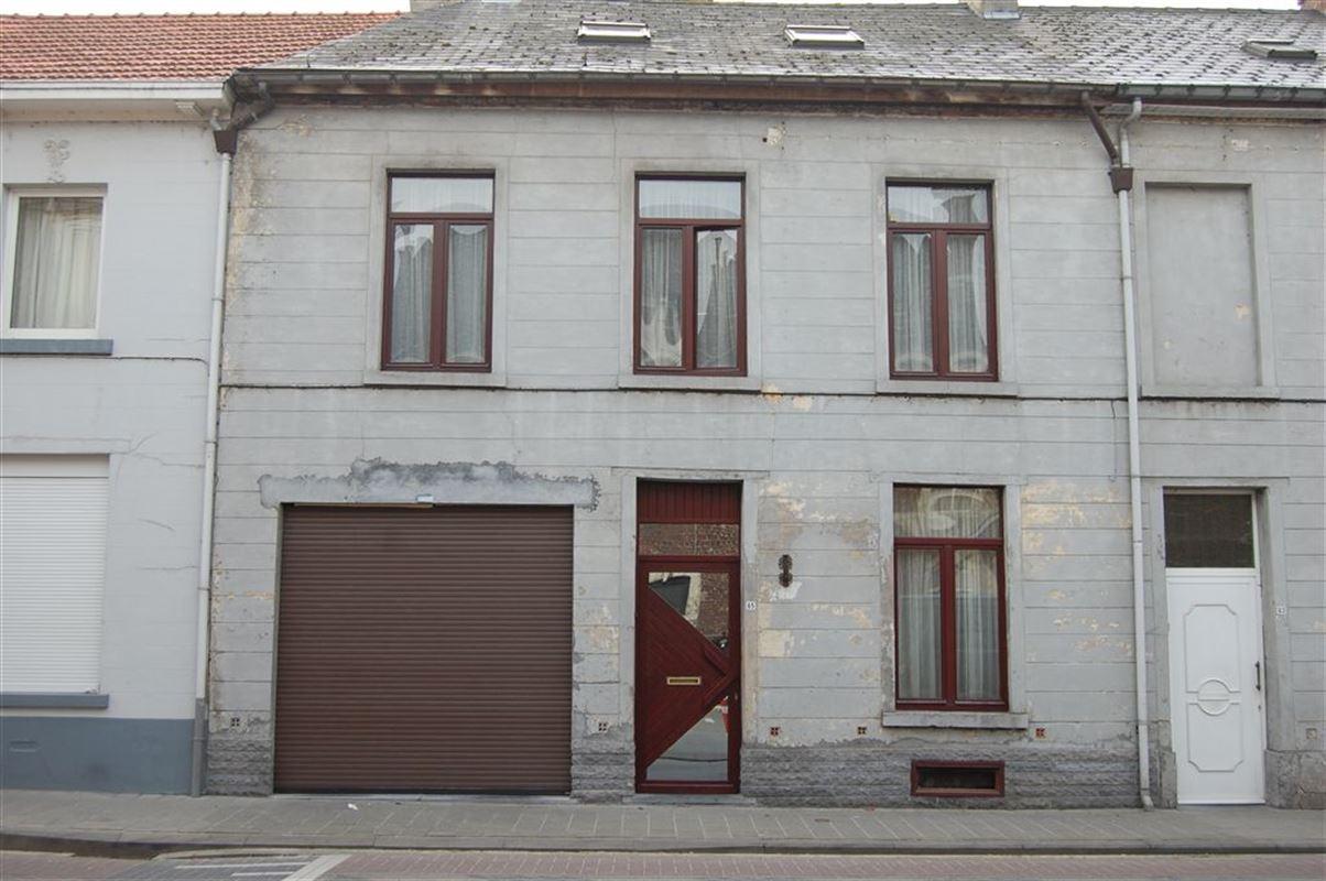 rijwoning te 3300 TIENEN (België) - Prijs