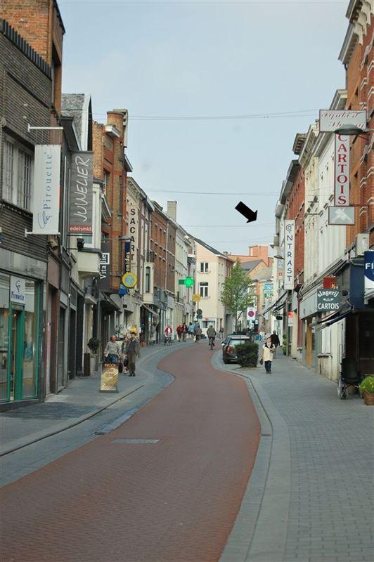 handelspand met woonst te 3300 TIENEN (België) - Prijs