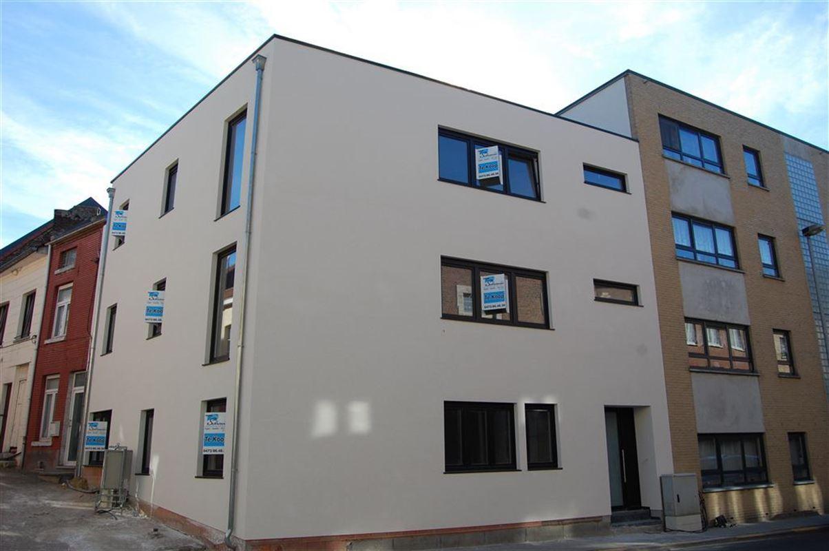 gelijkvloers appartement te 3300 TIENEN (België) - Prijs