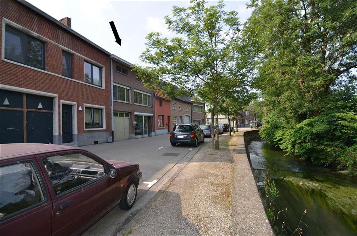 rijwoning te 3440 ZOUTLEEUW (België) - Prijs