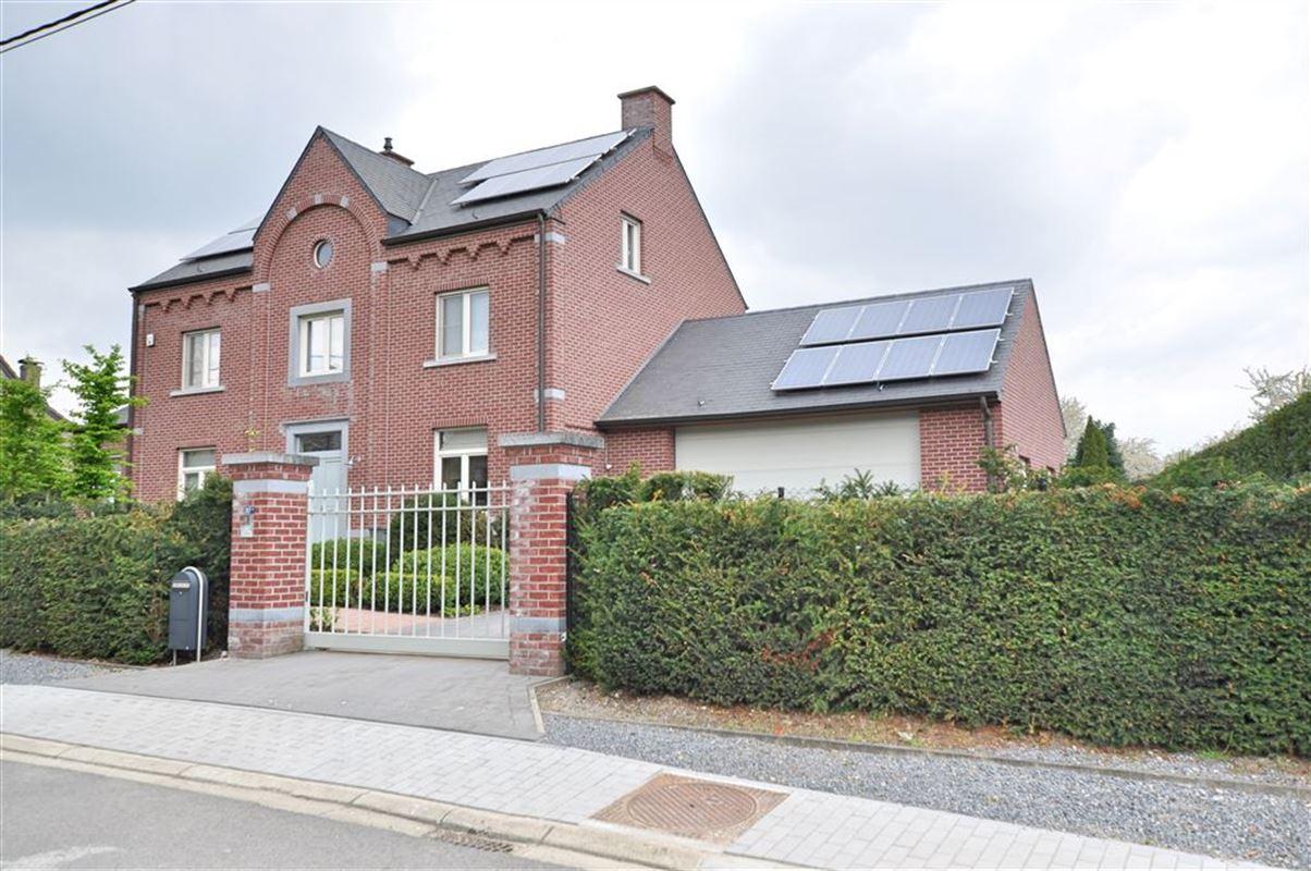 villa à 3400 LANDEN (Belgique) - Prix