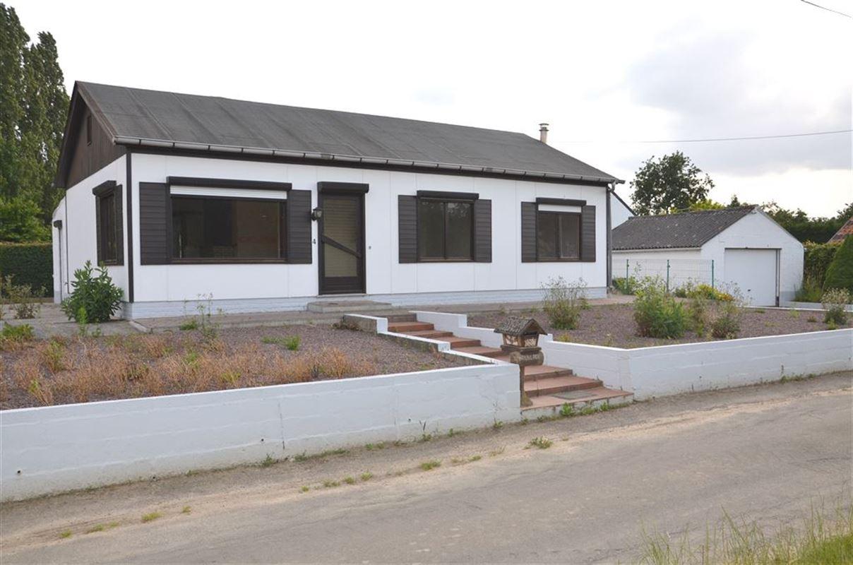 bungalow te 3210 LUBBEEK (België) - Prijs