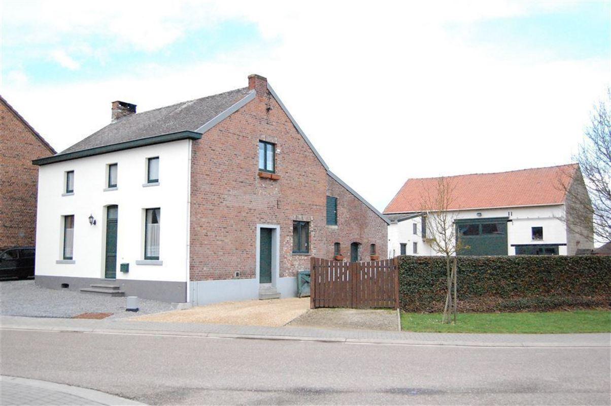 ferme à 3890 GINGELOM (Belgique) - Prix