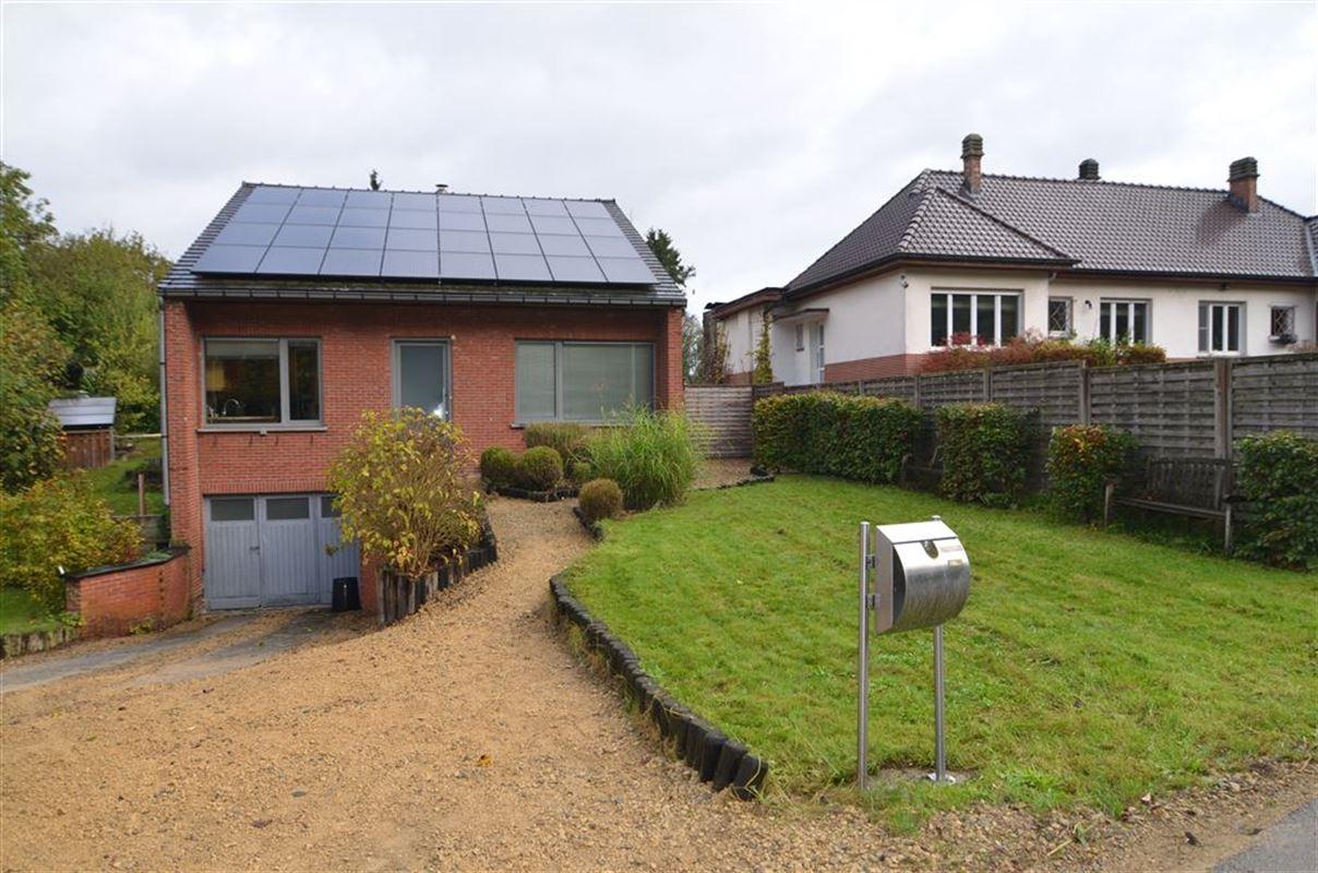 villa à 1700 DILBEEK (Belgique) - Prix