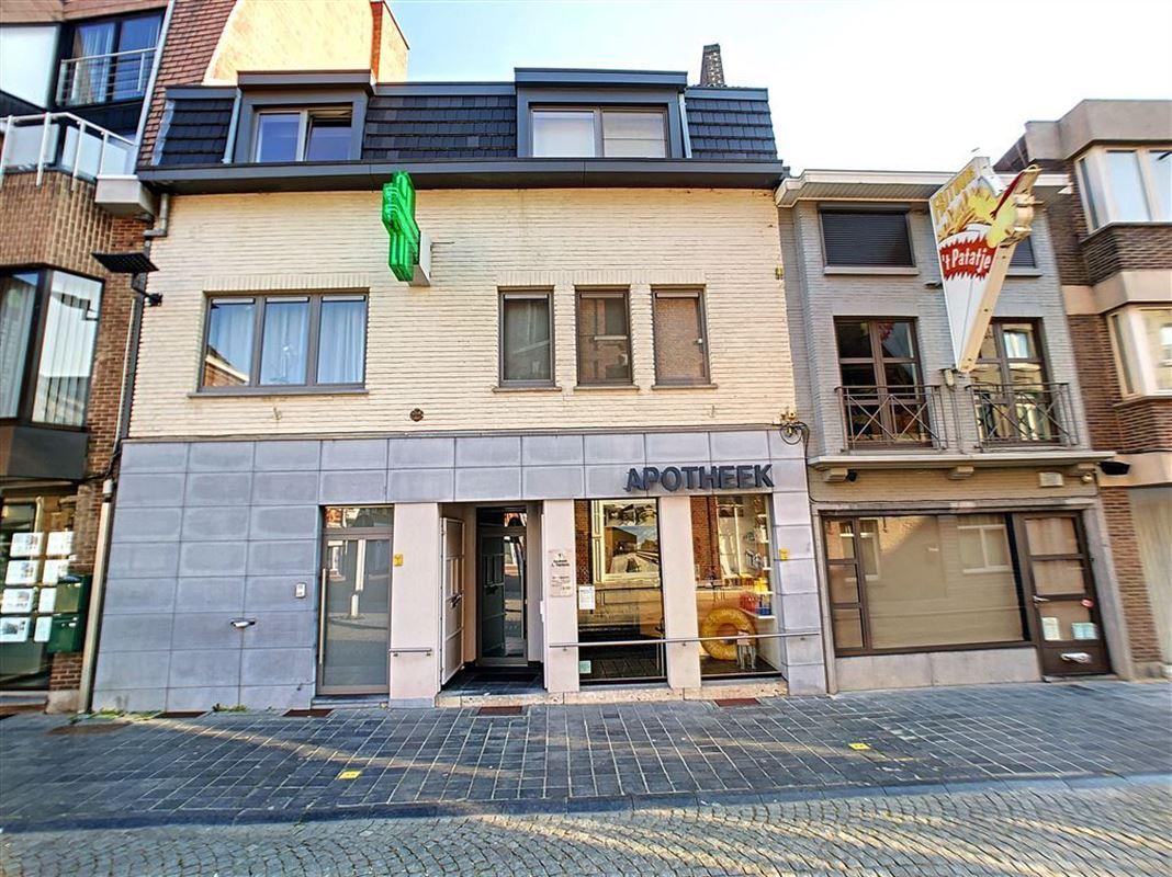 habitation à 3800 SINT-TRUIDEN (Belgique) - Prix 398.000 €